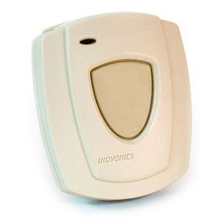 Inovonics Water Resistant Pendant Single Button