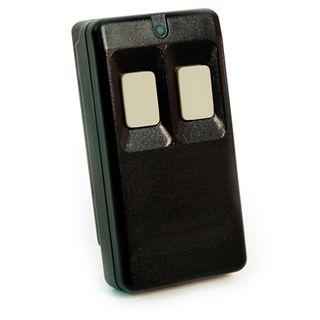 Inovonics Belt Clip Transmitter Double Button
