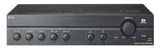 TOA 100V 60W Mixer Amplifier