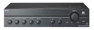 TOA 100V 120W Mixer Amplifier