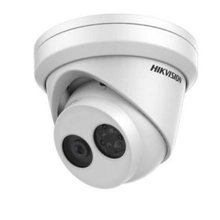 Hikvision 6MP IP67 EXIR Turret 4.0mm Fixed Lens 120dB WDR