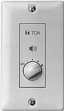 TOA 100V 60W Speaker Volume Control