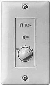 TOA 100V 30W Speaker Volume Control