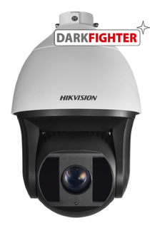 Hikvision 2MP 36x Deep Learning 500m laser IR PTZ