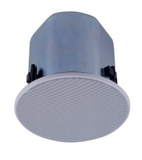 TOA 100V Ceiling Speaker 30W with Back Cover