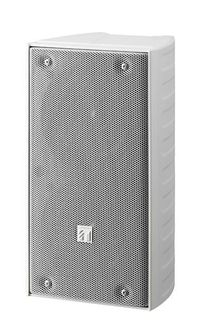 TOA 20W Column Speaker IP65  2 x 100mm Driver