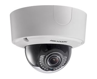 Hikvision 6MP IP66 IR Dome 2.8-12mm WDR