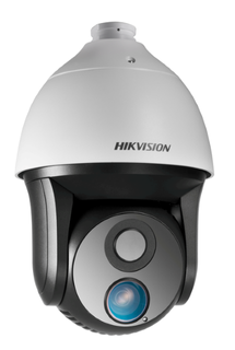 Hikvision 2MP Thermal PTZ 30x Zoom