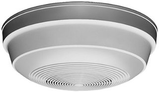 TOA 100V Surface Mount Ceiling Speaker