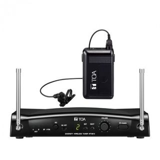TOA Wireless Lapel Mic Pack