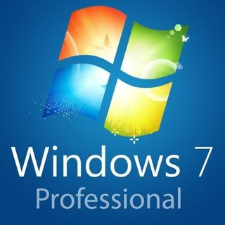 Windows 7 Pro X64 Software & License