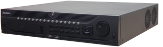 Hikvision 32 Channel NVR with Dual LAN - NO HDD