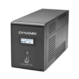 Dynamix 1600VA UPS - USB Interface