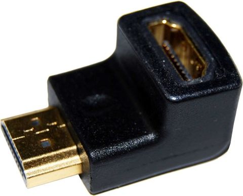 Dynamix HDMI Right Angle Down Adapter