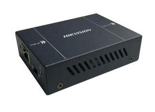 Hikvision PoE Repeater & Extender 250m 100Mb 802.3af/at