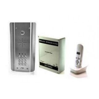 iCentral DECT Wireless Intercom & Keypad