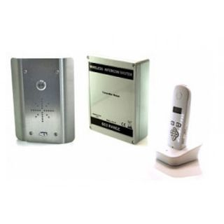 iCentral DECT Wireless Intercom Pack