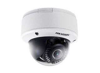 Hikvision 2MP Darkfighter Internal Dome Camera