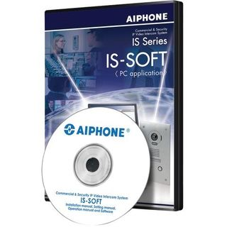 Aiphone IS IP PC Application Software