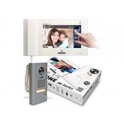 Aiphone JP Kit with JP-DV Dr Stn