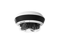 Hikvision 4x 5MP (20MP) PanoVu Flexible Series Camera
