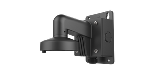 Hikvision Wall Mount in Black for DS-2CD21xx with Junction box