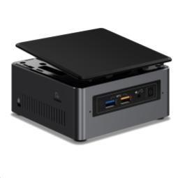 Nx Witness PVM / Mini Server Kit - NUC, 4GB RAM, 256GB SSD