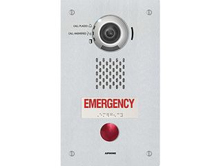 Aiphone IP Video Emergency Station