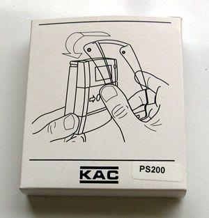 KAC Breakglass Cover MPC series