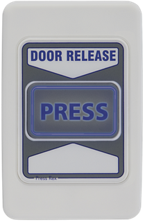 Trojan PRESS Door Release Switch