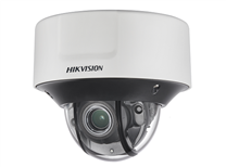 Hikvision 4MP Darkfighter VF Smart Dome 2.8 - 12mm 140dB WDR Anti-corrosion