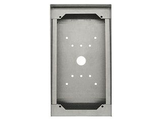 Aiphone Surface box for  IS-SS-RA/2RA/CI, IX-DF-2RA/SS-RA/2RA