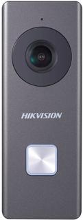 Hikvision 2MP WiFi Doorbell 12vdc