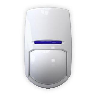 Hikvision 15m Dual Tech PIR (KX15DT)
