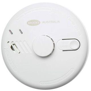 Brooks EI 240V Thermal Smoke Alarm