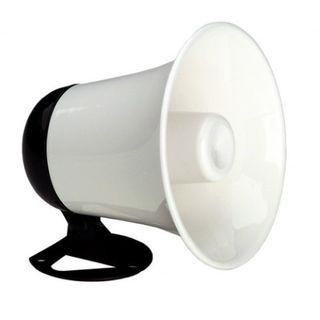 Ness Horn Speaker