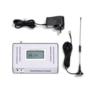 Ness GSM Dialler Unit 2G/3G