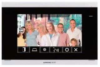 "Aiphone IXG 2C7  7"" LCD Internal  touchscreen"