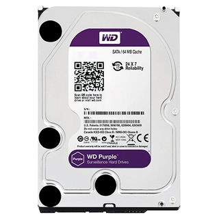WD 10TB IntelliPower HDD - DS9632 and above only