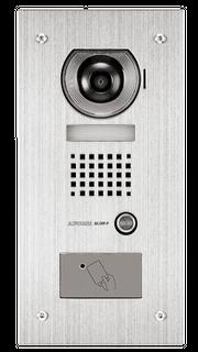 Aiphone AX Video Door Station - Flush/Pr