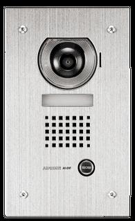 Aiphone AX Video Door Station - Flush