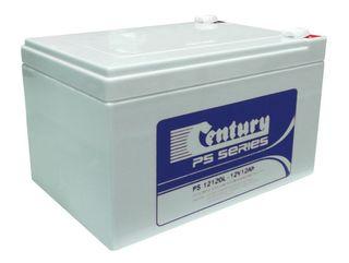 Century 12V 12Ah Battery F2 Terminal