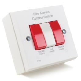 Brooks EI RF Remote Test Locate & Hush Switch