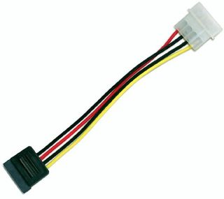 Dynamix Serial ATA Power Cable