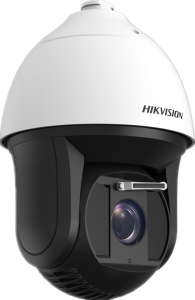 Hikvision 2MP 25x Deep Learning DarkFighter 200m IR PTZ