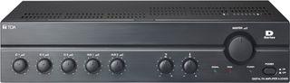 TOA 100V 240W Mixer Amplifier