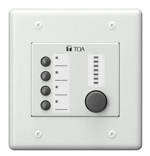 M9000 Remote Control Panel