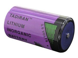 Tadirian TL-5930S Lithium Battery 3.6V 19000mAh