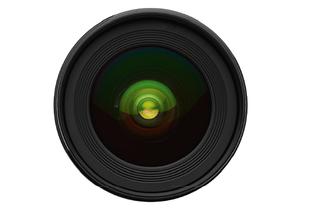 Aiphone JO Perspex Camera Lens