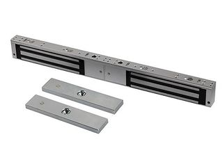 Hikvision Slimline Double Mag 300KG - LSS